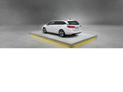 gebraucht Opel Astra ST 1.5 D Elegance *LED*NAVI*ECC*CAM* | Oldenburg i. Holstein