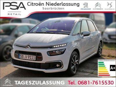 gebraucht Citroën C4 SpaceTourer BlueHDi 150 SHINE