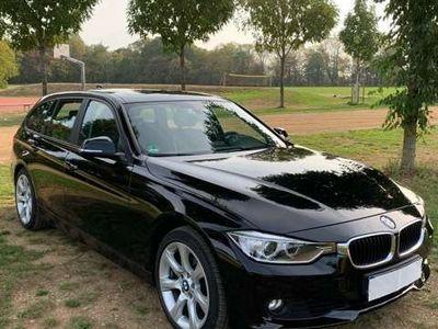 gebraucht BMW 328 3er Touring Aut.