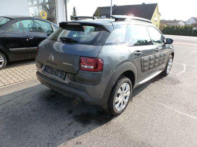 gebraucht Citroën C4 Cactus Pure Tech 110 Stop&Start Feel