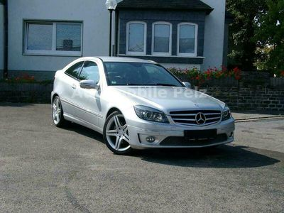 gebraucht Mercedes CLC250 7G-TRONIC Special Edition
