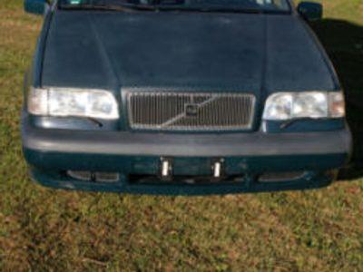 gebraucht Volvo 850 2.5-10V