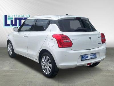 gebraucht Suzuki Swift Comfort 1.2 Dualjet Hybrid LED ACC Rückfahrkam. Fernlichtass. LED-hinten LED-Tagfahrlicht