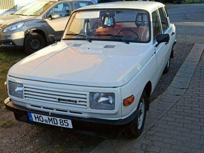 gebraucht Wartburg 353 W Original 8000km Tüv08/22 als Limousine in Hof
