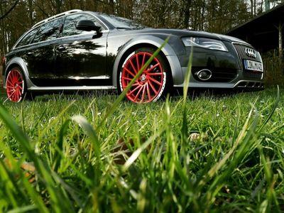 gebraucht Audi A4 Allroad quattro 3.0 TDI DPF