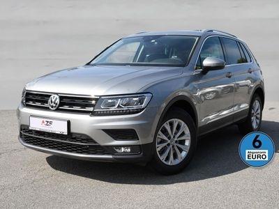 gebraucht VW Tiguan Comfortline 1.5 l TSI OPF 110 kW (150 PS)