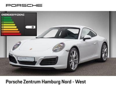 gebraucht Porsche 911 Carrera 991 3.0 Sportabgasanlage 20-Zoll