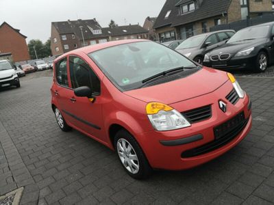 gebraucht Renault Modus Cite