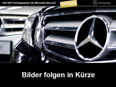 gebraucht Mercedes C400 4MATIC T-Modell