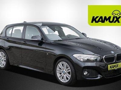 used BMW 116 d Steptronic M Sport +Navi +Shadow Line +PDC +Alcantara