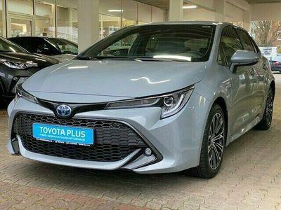 gebraucht Toyota Corolla 1.8 Hybrid ClubFinanzierungsrechner