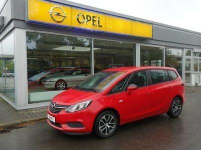 gebraucht Opel Zafira C Edition Start/Stop, PDC, LHZ, SHZ