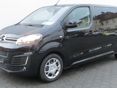 gebraucht Citroën Spacetourer Business M HDI 180 EAT8