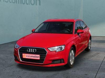 gebraucht Audi A3 Sportback 1.0 Benzin