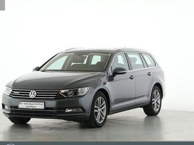 gebraucht VW Passat Variant 2.0 Comf NAVI KLIMA ERGO-SITZE - Klima,Alu,Servo,