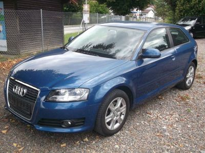 gebraucht Audi A3 1.6 / Klimaautomatik !!!!!