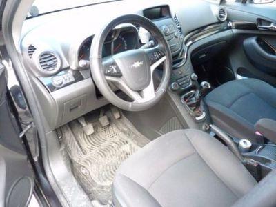 gebraucht Chevrolet Orlando 1.4T LTZ