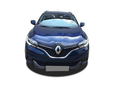gebraucht Renault Kadjar 1.2 Benzin