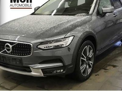 gebraucht Volvo V90 CC V90 CrossCountry Cross Country D5 AWD Geartroni