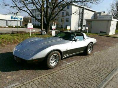 gebraucht Chevrolet Corvette C3 25 Jahre Jubiläumsmodell