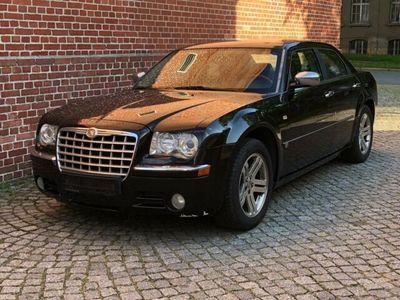 gebraucht Chrysler 300C 3.5 V6 Autom.