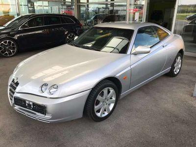 gebraucht Alfa Romeo GTV 2.0 Lederausstattung