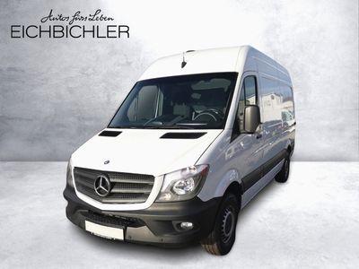 gebraucht Mercedes Sprinter II 316 CDI Kasten Klima, Sitzheizung,
