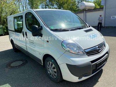 gebraucht Opel Vivaro Kasten/Combi Kasten L2H1 2,9t Klima/EURO5
