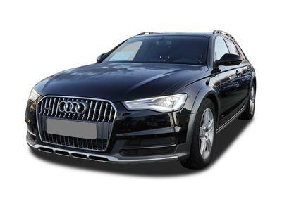 gebraucht Audi A6 Allroad 3.0 TDI quattro SHZ XENON NAVI EU6