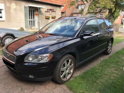 gebraucht Volvo V50 2.4