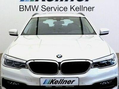 gebraucht BMW 520 d G31 Sport Line, Adapt.LED-SW,AHK el.,Sport