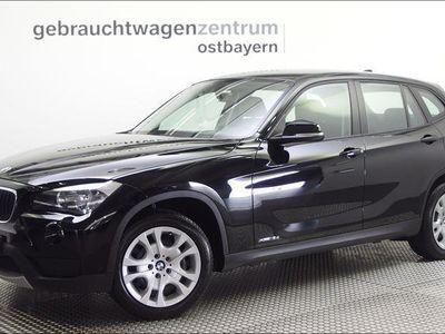 gebraucht BMW X1 xDrive18d Navi/Tempomat/Sportsitze