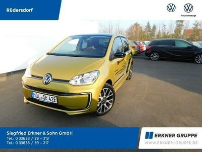 """gebraucht VW e-up! """"Style"""" 61 kW (83 PS) 32,3 kWh 1-Gang-Auto"""