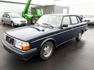 gebraucht Volvo 244 GLD 6