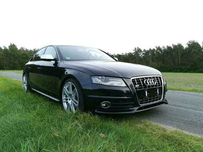 gebraucht Audi S4 3.0 Tfsi
