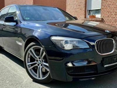 gebraucht BMW 750L i xDrive|HUD|RFK|SOFT|VOLL