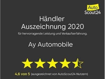 gebraucht Peugeot 1007 Premium // AUTOMATIK // TÜV NEU //