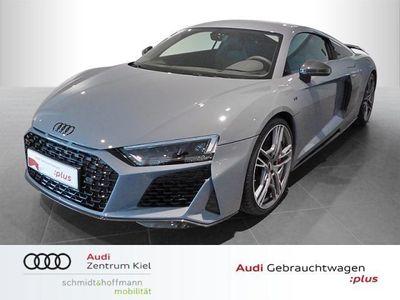 gebraucht Audi R8 Coupé R8 V10 performance quattro 456 kW (620 PS) S tronic