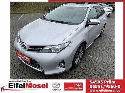 gebraucht Toyota Auris Touring Sports Edition Touring Sports 1.8 (Hybrid)