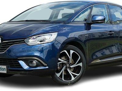 gebraucht Renault Scénic ScenicBOSE EDITION TCE 130 NAVI SHZ PDC KLIMA
