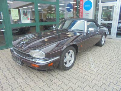gebraucht Jaguar XJS V12 Aut. 2+2 Convertible Klima,LM-Felgen