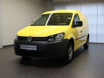 usado VW Caddy Maxi Kasten 1,6 TDI *KLIMA*TELEFO'N*RCD*