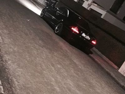 gebraucht Mercedes 500 MerCLw215, Gasanlage