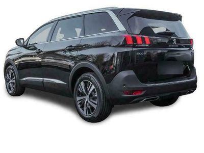 gebraucht Peugeot 5008 GT-Line*180PS*Navi*Keyless*RFK*Klimaa*SHZ*PDC v+h*Full LED*uvm