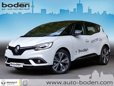 käytetty Renault Scénic Intens dCi 130 NAVI PDC KLIMA EURO 6B