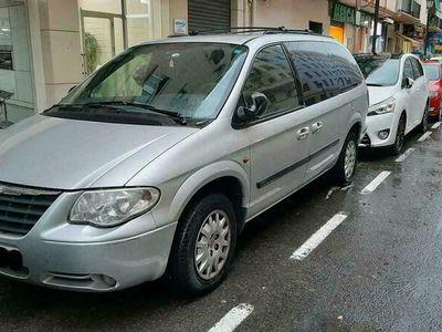 gebraucht Chrysler Grand Voyager IV