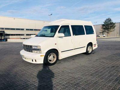 gebraucht Chevrolet Astro 7 Sitze
