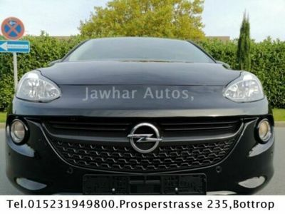 used Opel Adam 1.0 ecoFLEX Start/Stop Glam *NUR 9985TKM *