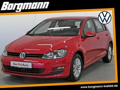 gebraucht VW Golf VII 1.2TSI TRENDLINE, Navi,PDC,Sitzhzg.