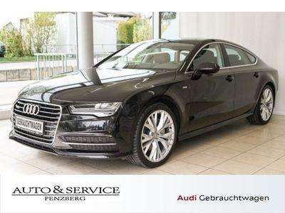 gebraucht Audi A7 Sportback 3.0 TDI clean diesel quattro S tronic